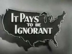 It_pays_to_be_ignorant_1949-show