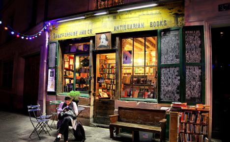 whitman's store