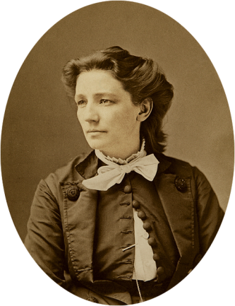 Victoria_Woodhull_by_Mathew_Brady_c1870